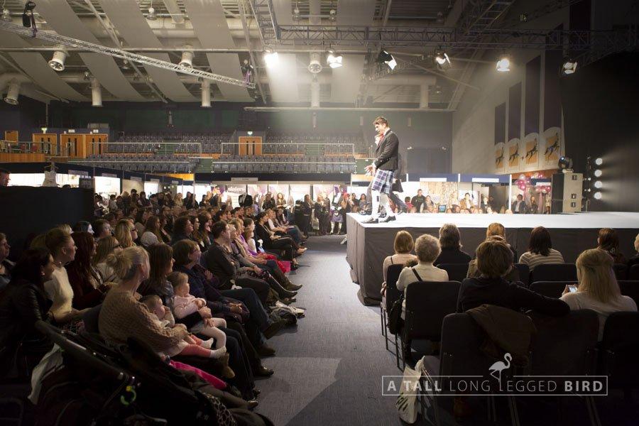 Cheltenham show