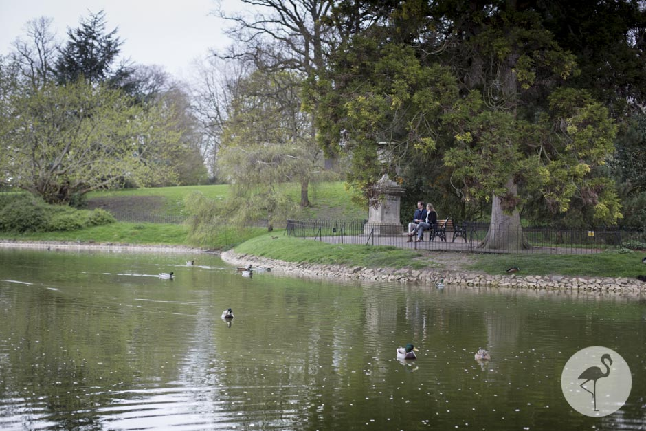 Victoria Park Bath