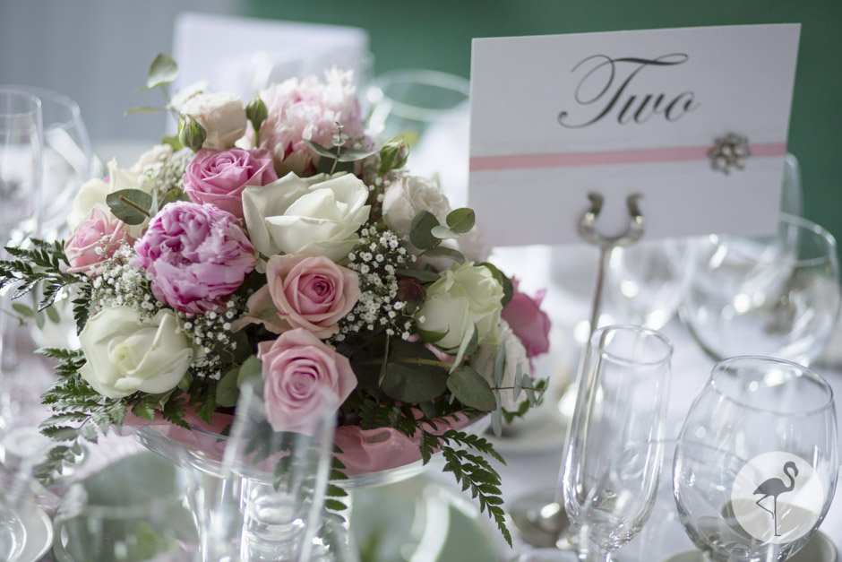 Chateau Impney wedding