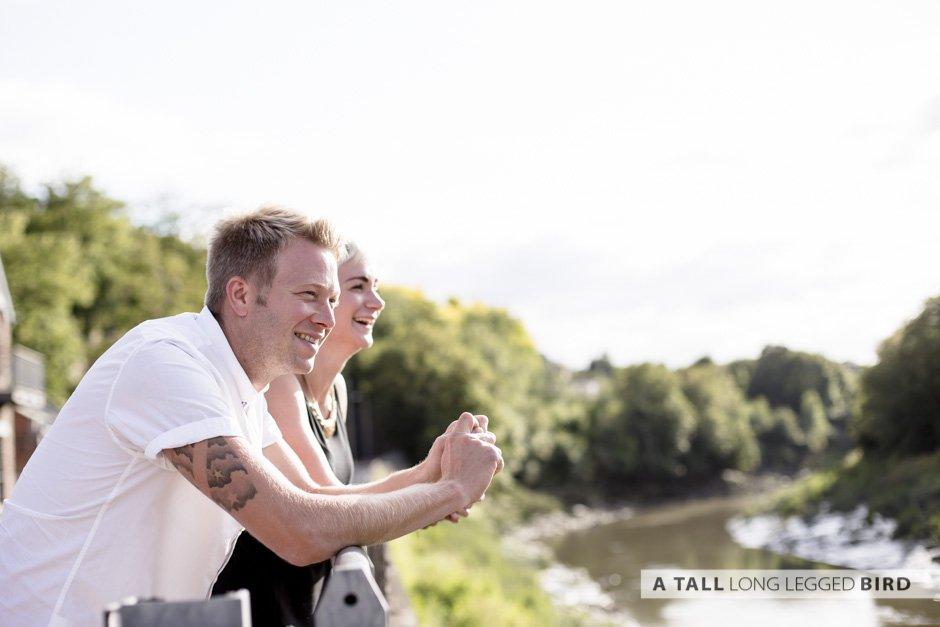 Paintworks wedding photographer