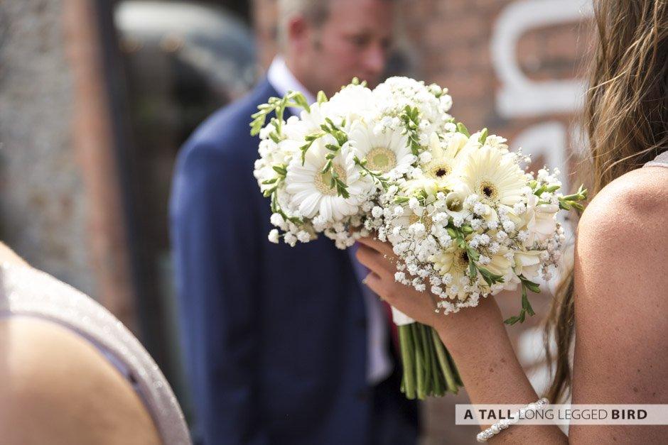 Paintworks wedding Bristol