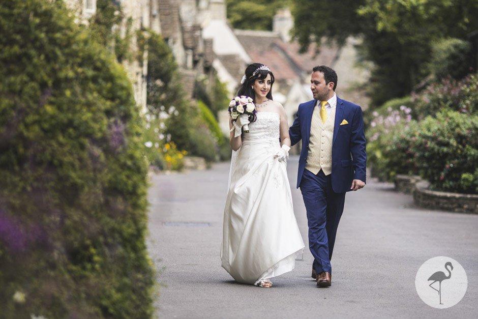 Manor House Hotel wedding-3