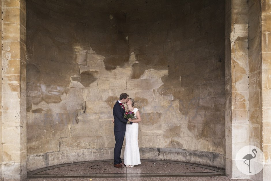 Wedding at The Guildhall Bath