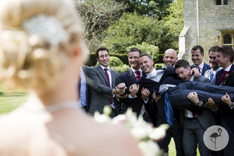The best wedding photography 2014