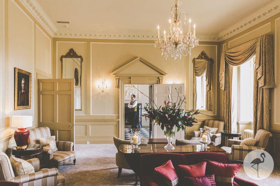 wedding photography at the Royal Crescent Hotel Bath