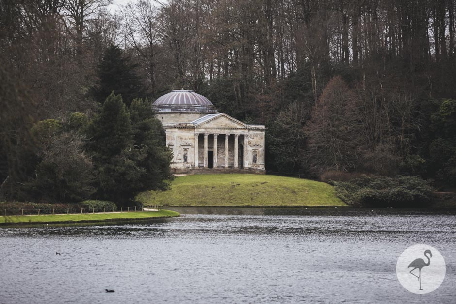 STOURHEAD ENGAGEMENT
