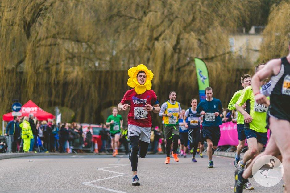 Bath Half Marathon