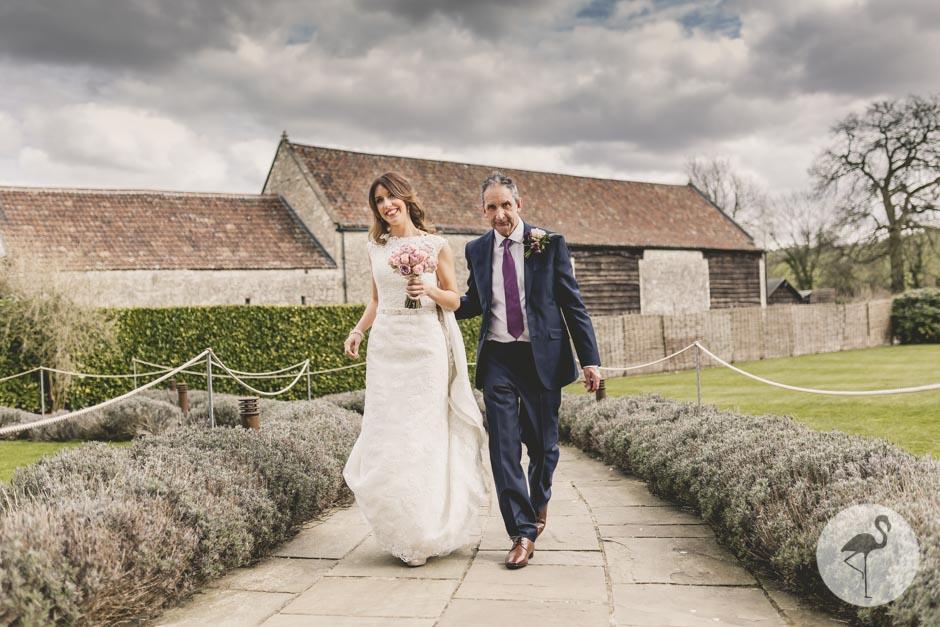 priston Mill Wedding Photographer