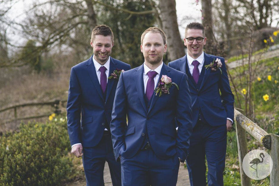 priston Mill Wedding Photographer