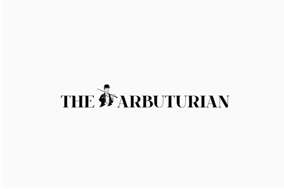 THE ARBUTURIAN