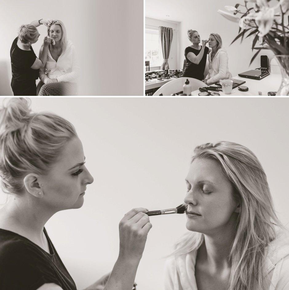 De Courceys wedding photographer