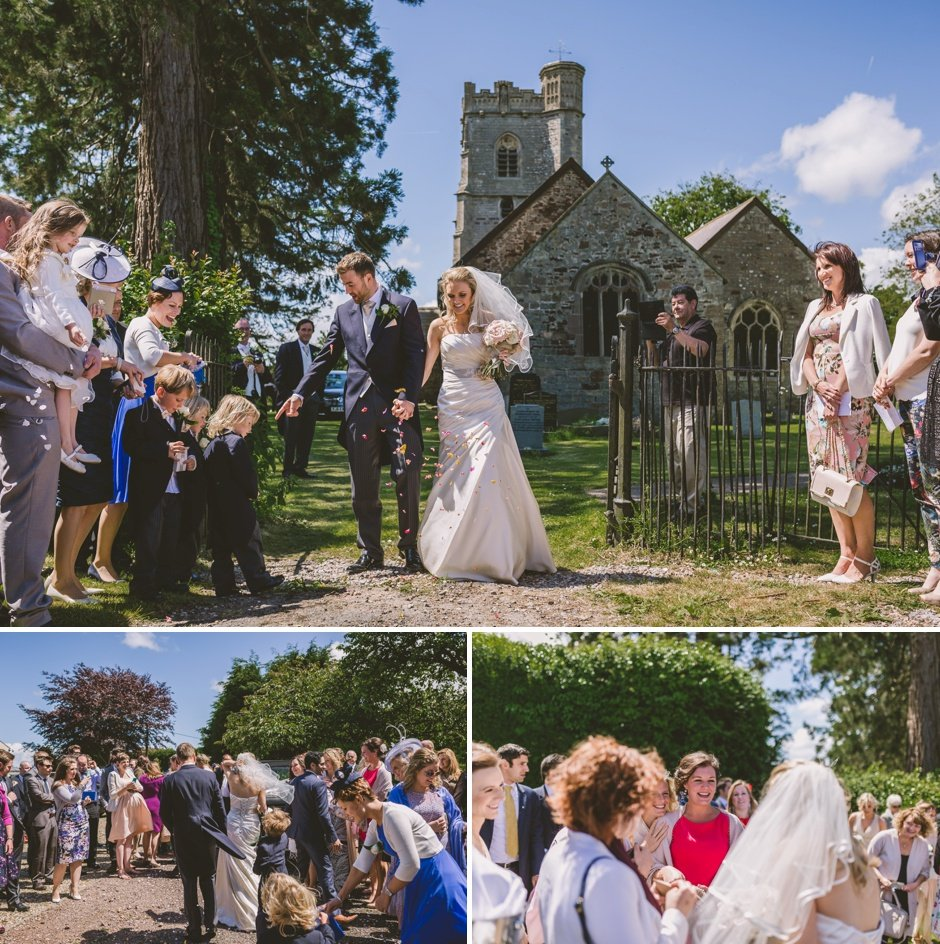 De Courceys wedding photographer