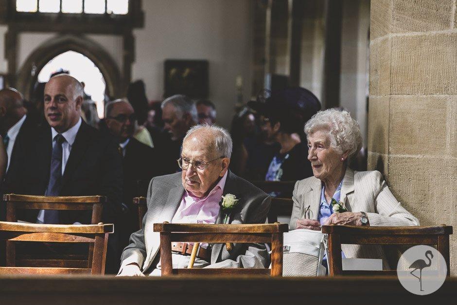 Celebrating old age