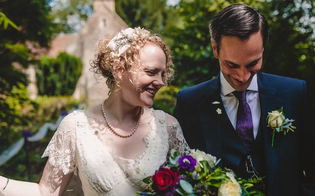 ORCHARDLEIGH WEDDING SOMERSET