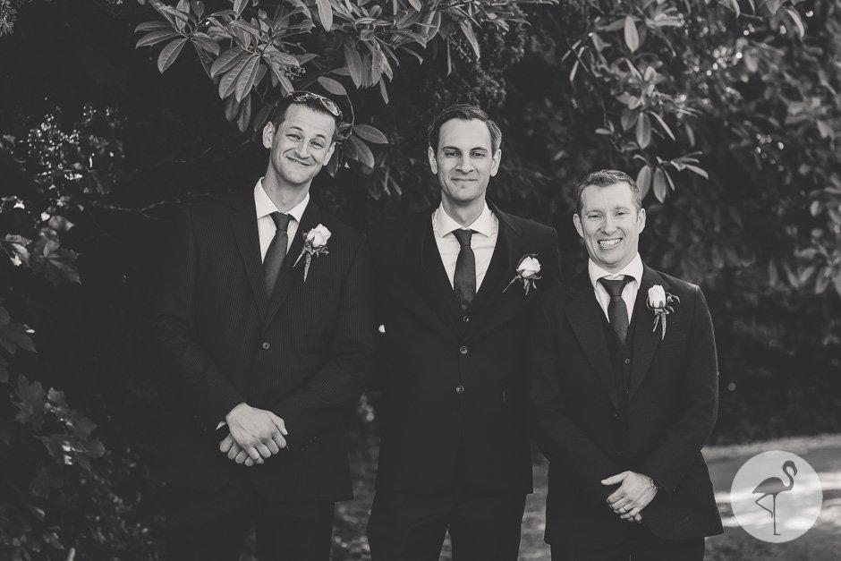 Orchardleigh wedding photographer