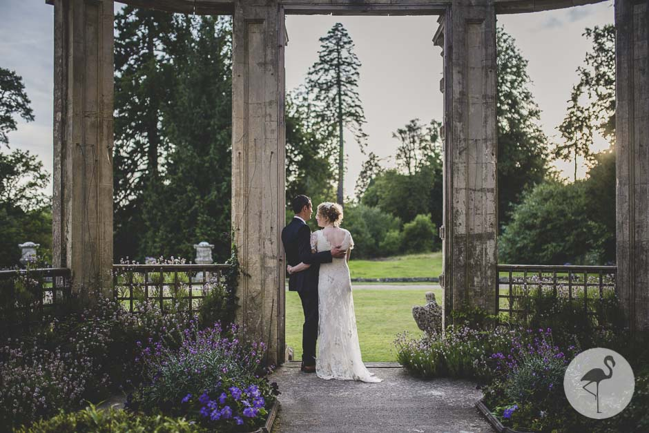 ORCHARDLEIGH WEDDING SOMERSET