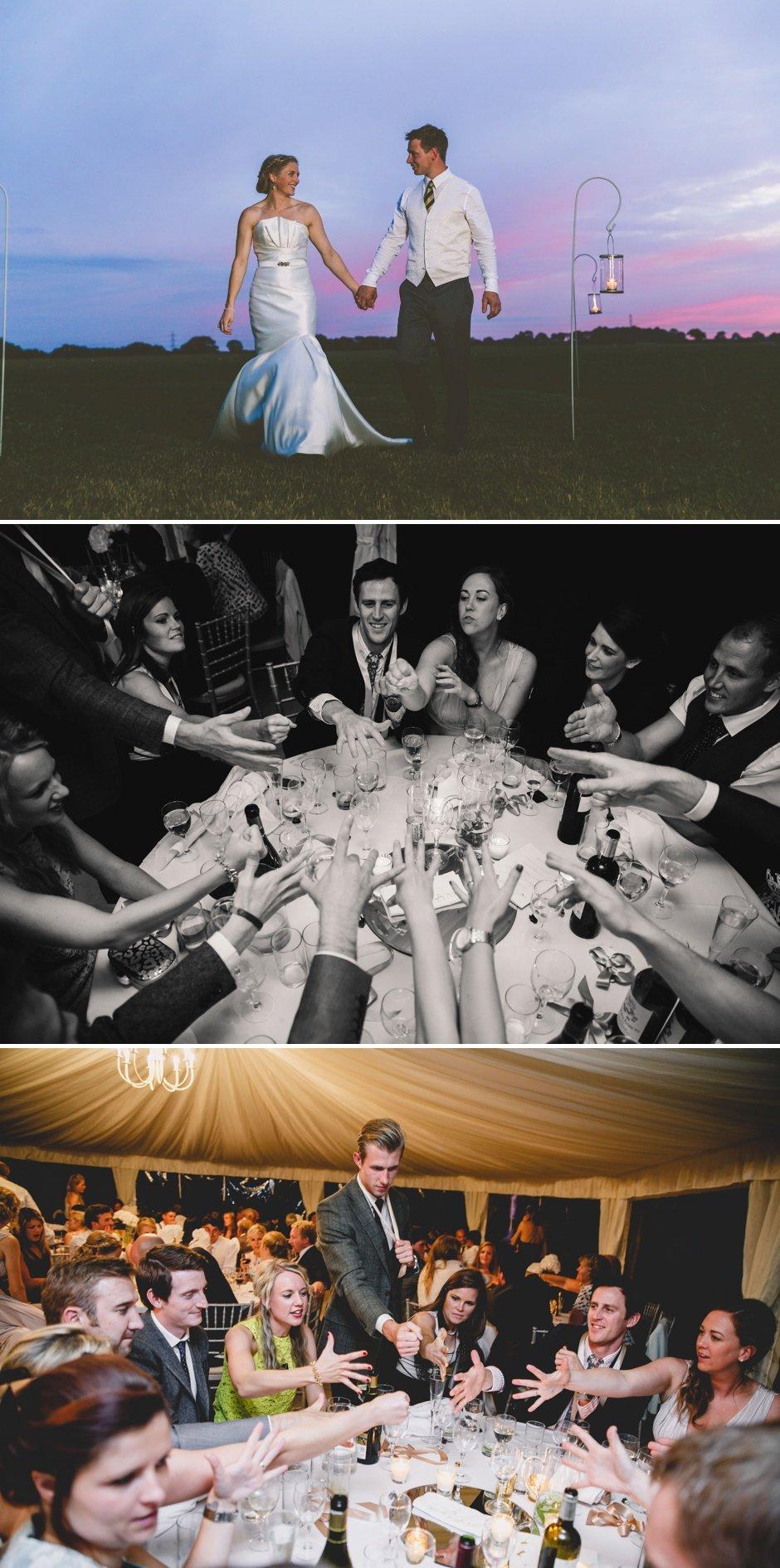 Castle Combe Wedding Photography