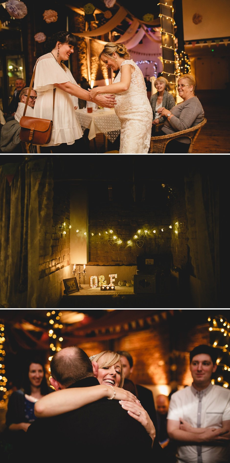 Paintworks Event Space Wedding Photography