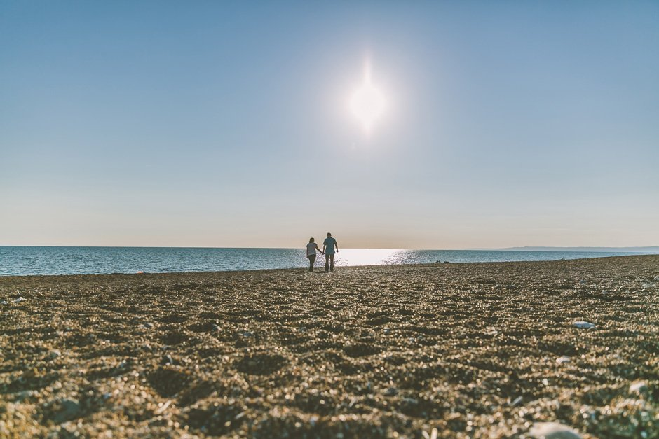 Dorset Engagement Photography