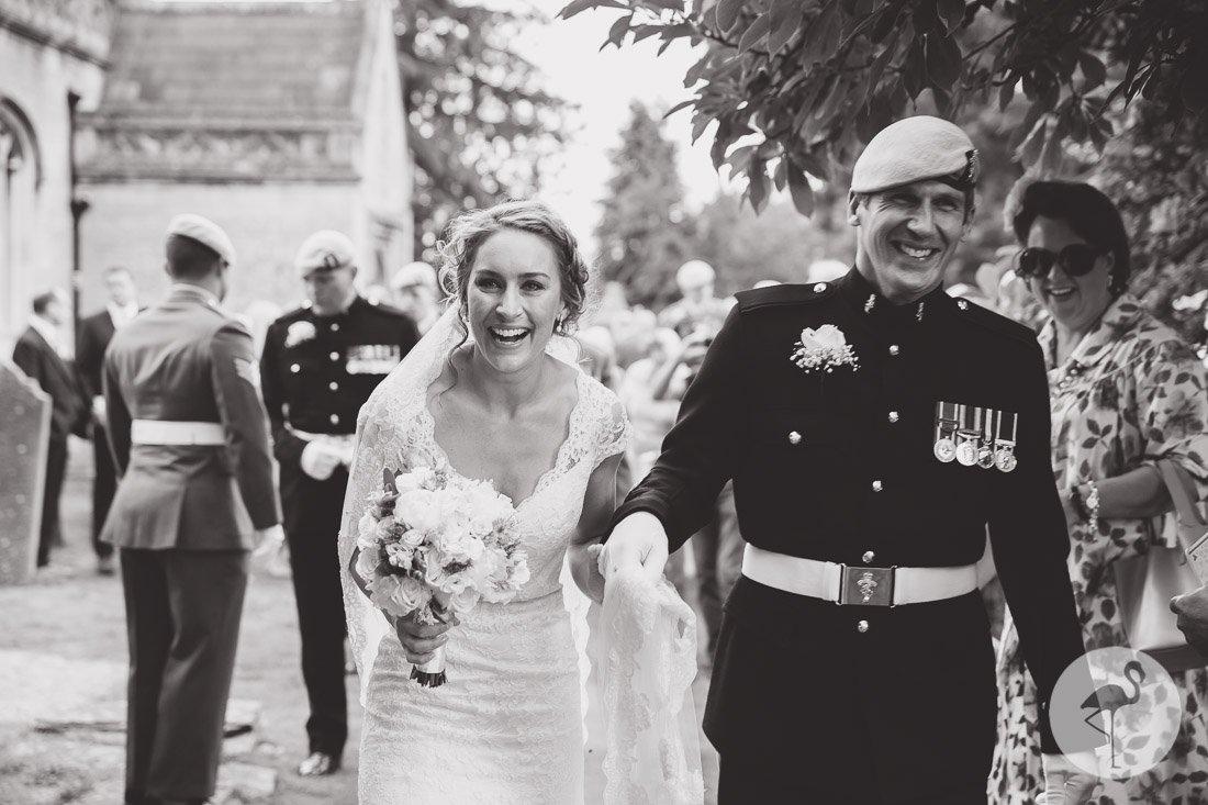 Amy Williams Wedding