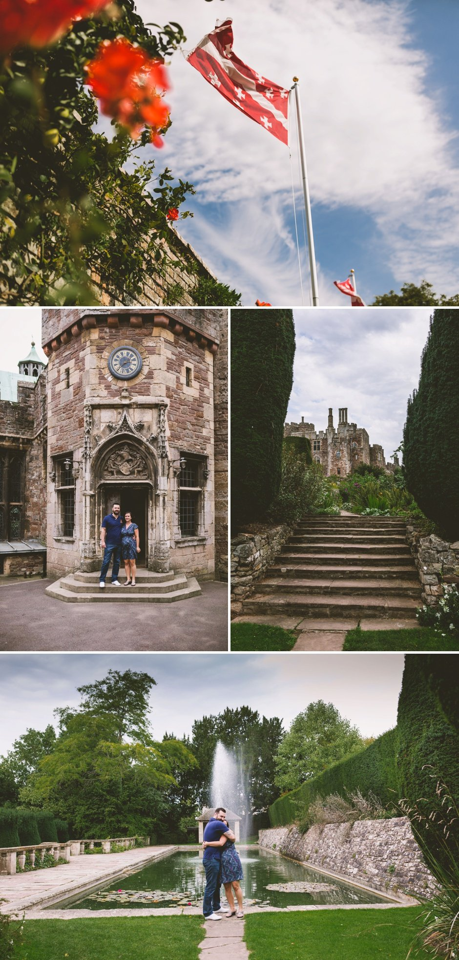 Berkeley Castle Gloucestershire