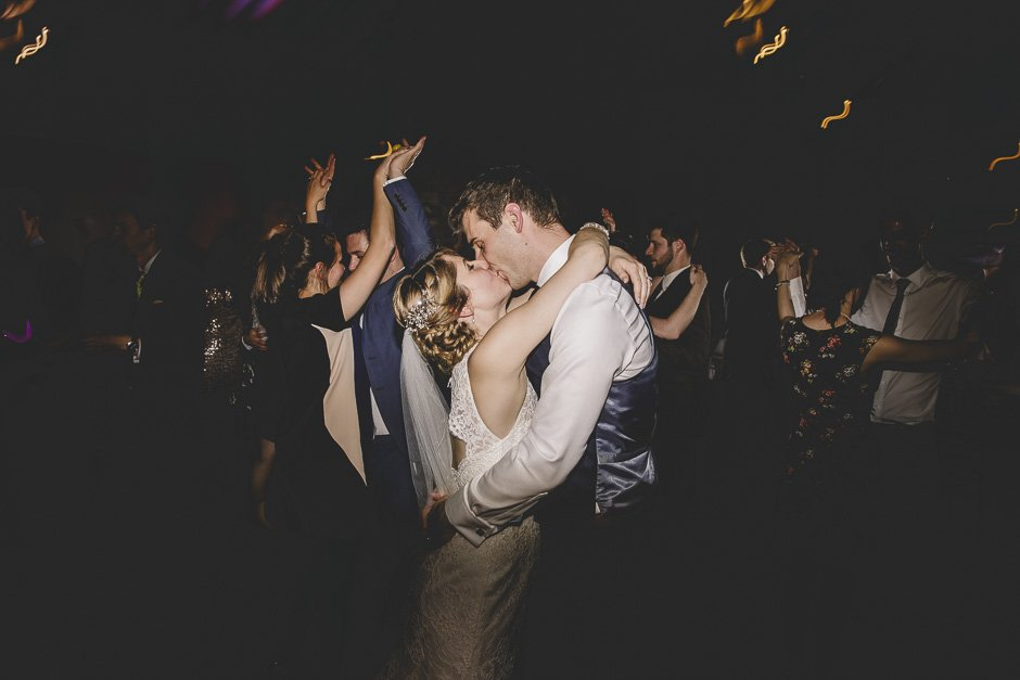 Priston Tythe Barn Wedding
