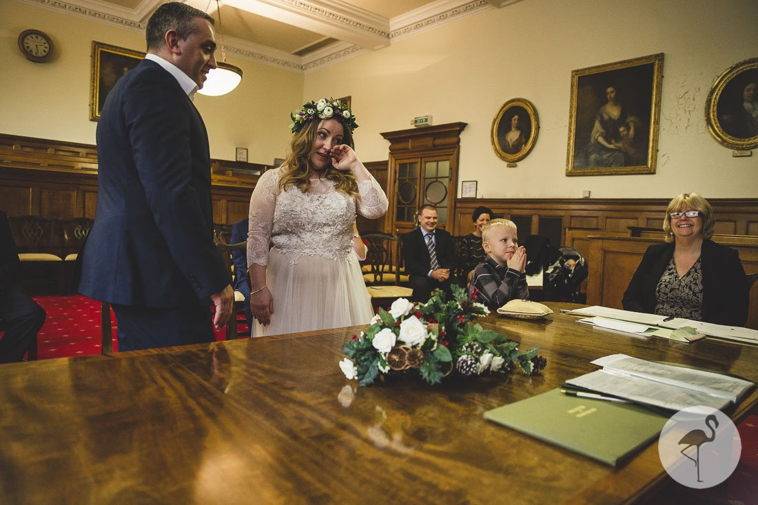 Weddings at The Guildhall Bath