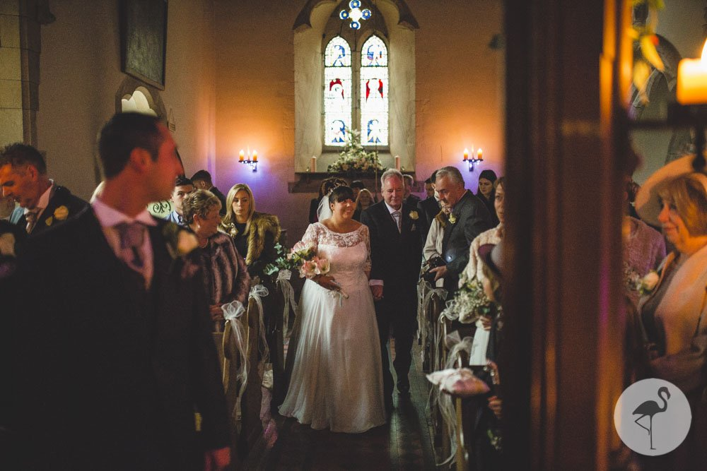 Orchhardleigh House Wedding Photography