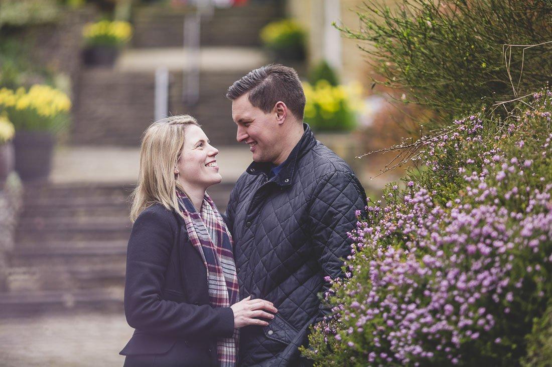 Tetbury Engagement Shoot
