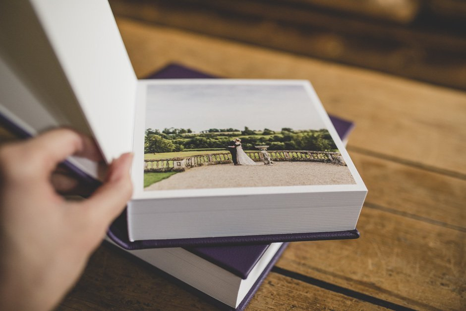 Do you really need an a wedding album