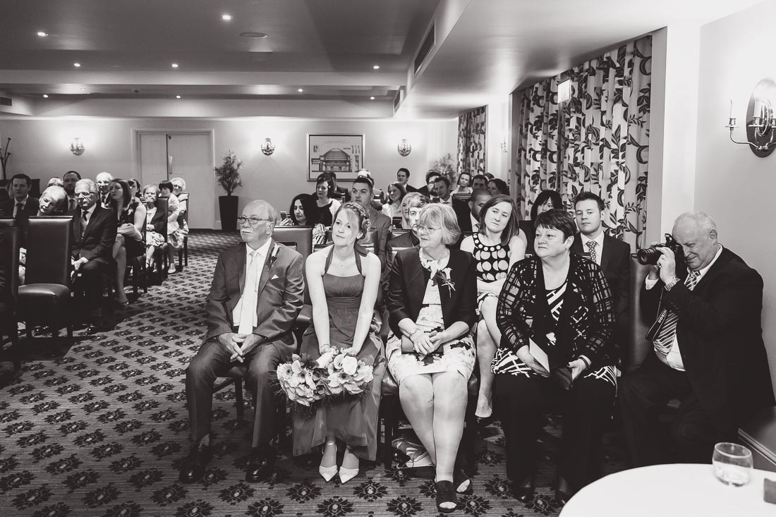Bail brook House wedding Photography