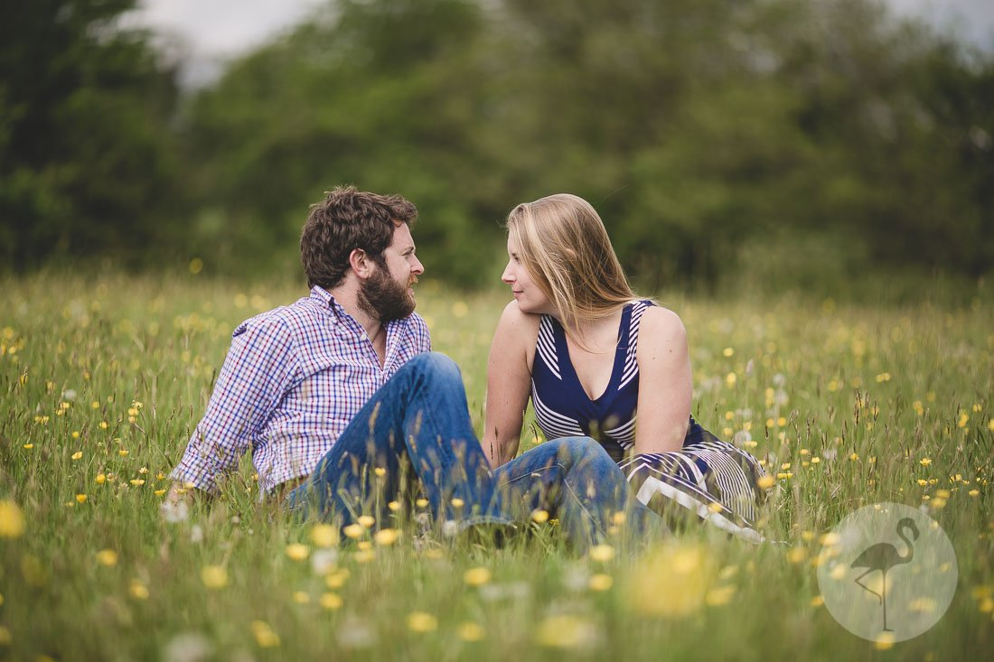 Engagement Photography Somerset