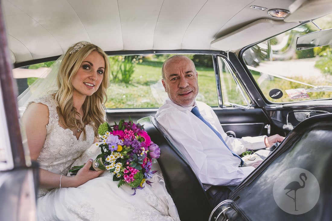 wedding photography at Wick Farm