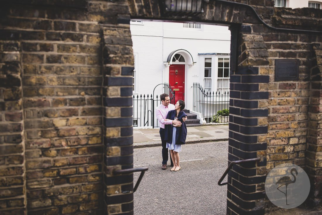 London engagement photography-26