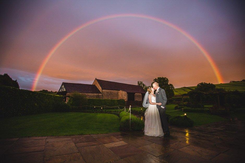 The Pig & Priston Mill Wedding