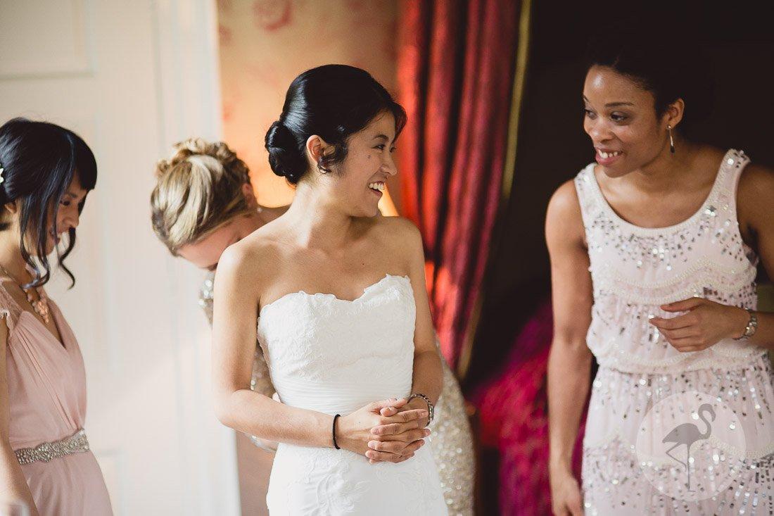 Ston Easton Park wedding Photography