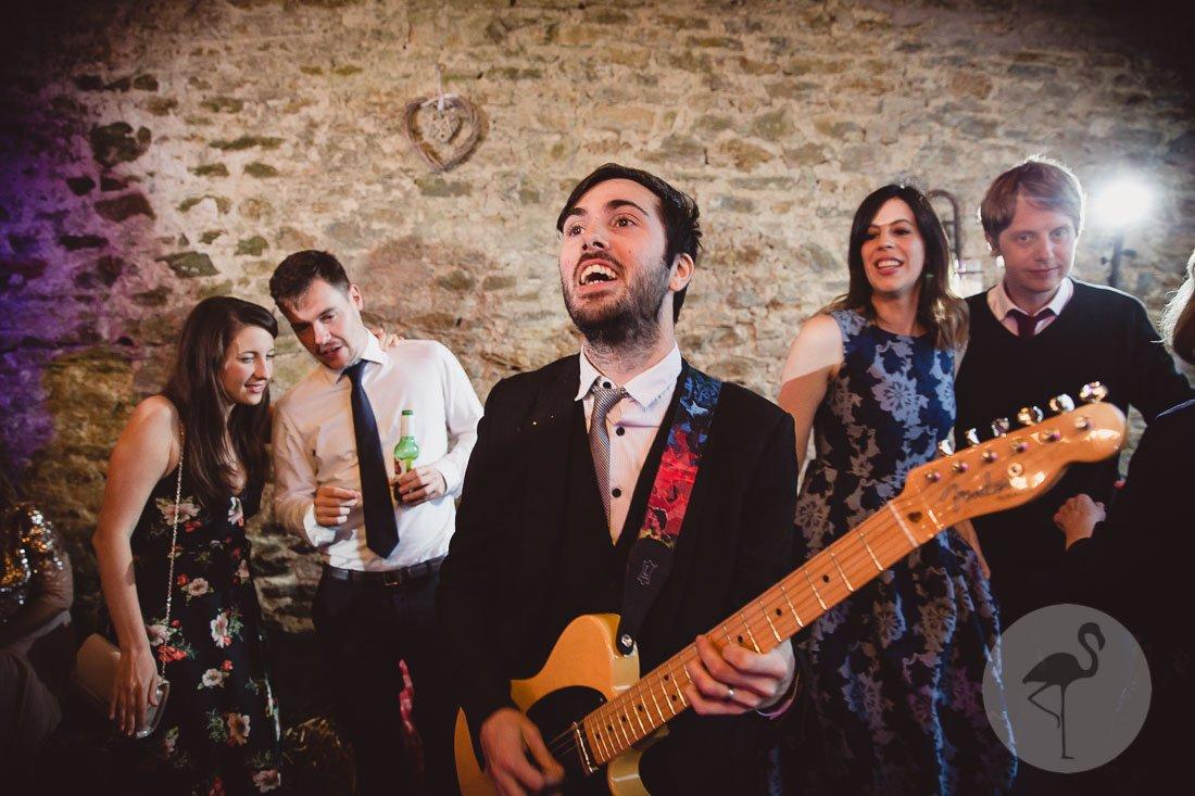 Court Farm Wedding Photography-57