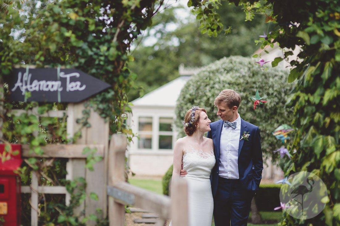 vJo & Jake's Marquee wedding in Bath