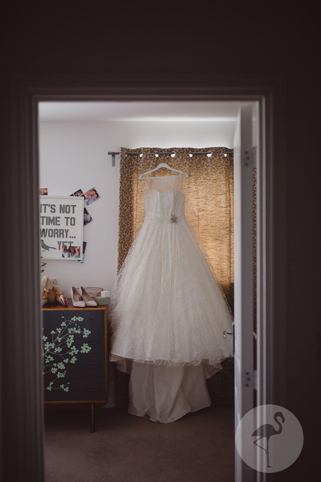 Stour head wedding photography
