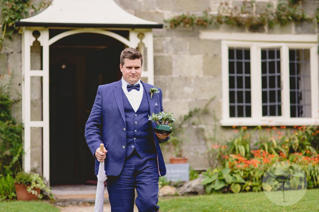 Stourhead wedding photography