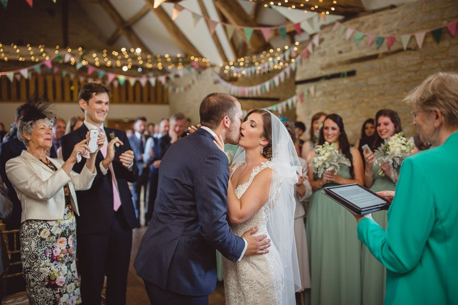 Wick Farm Wedding