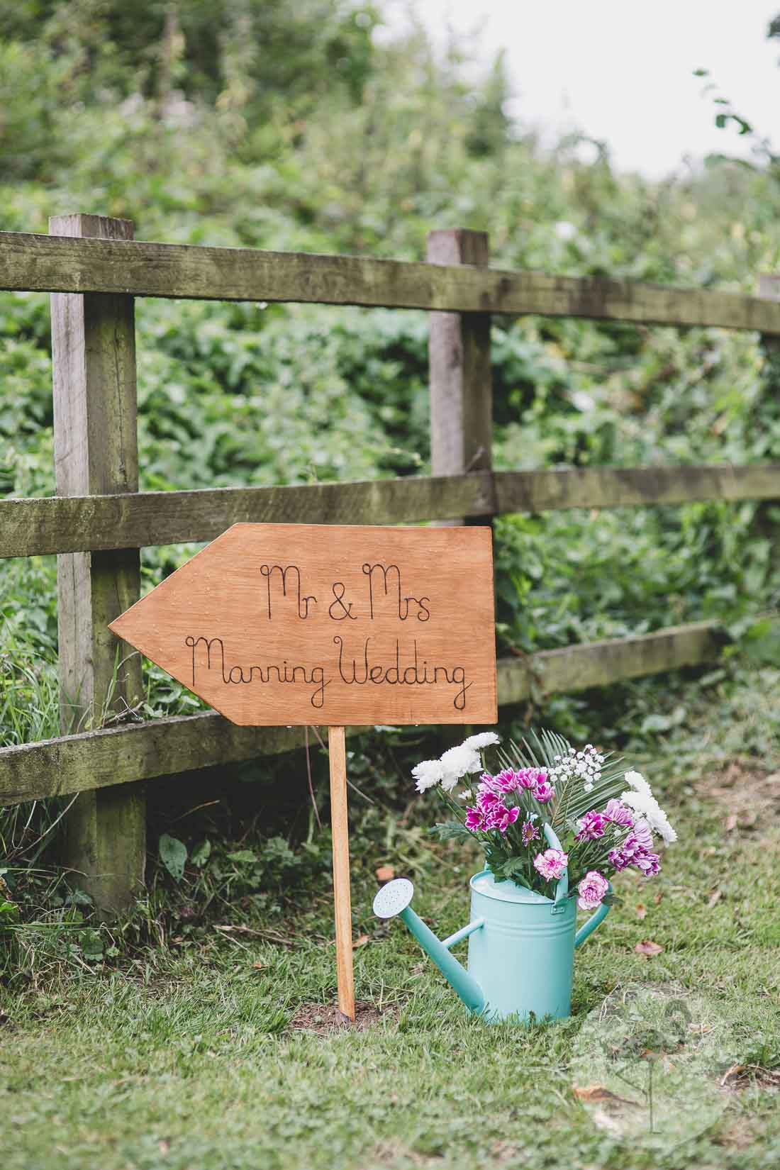 Wick Farm Wedding Bath