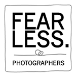 Fearless Photographers badge