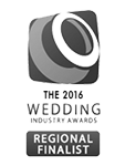 Wedding Industry Awards Badge