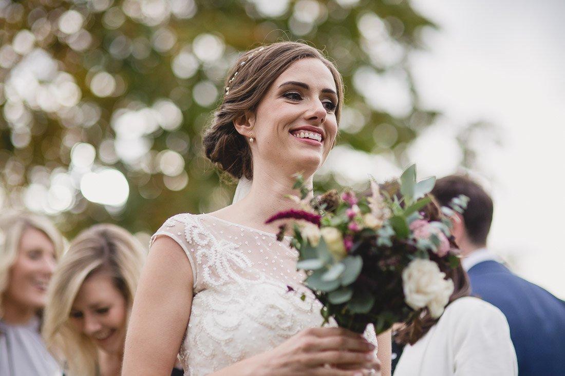 Weddings at Wick Farm near Bath
