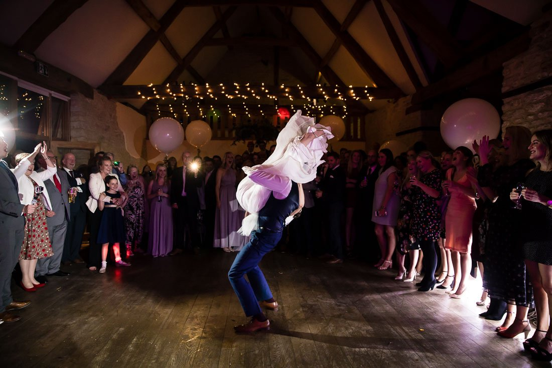 Weddings at Wick Farm near Bath