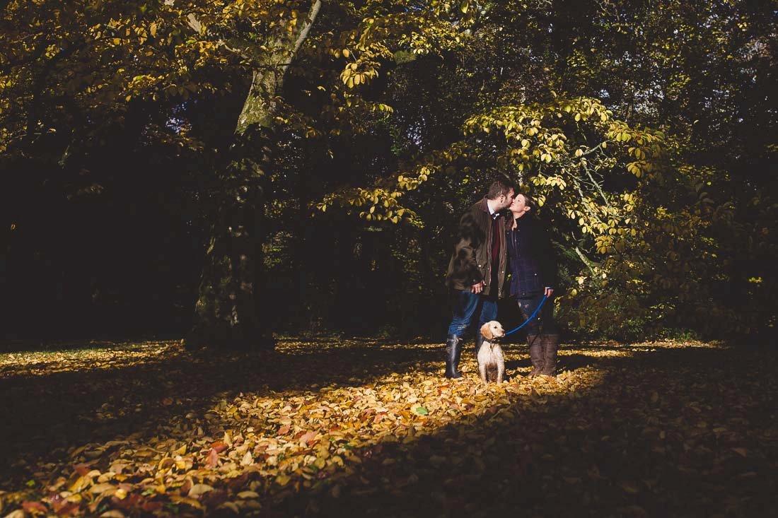 Westonbirt Arboretum Photo Shoot