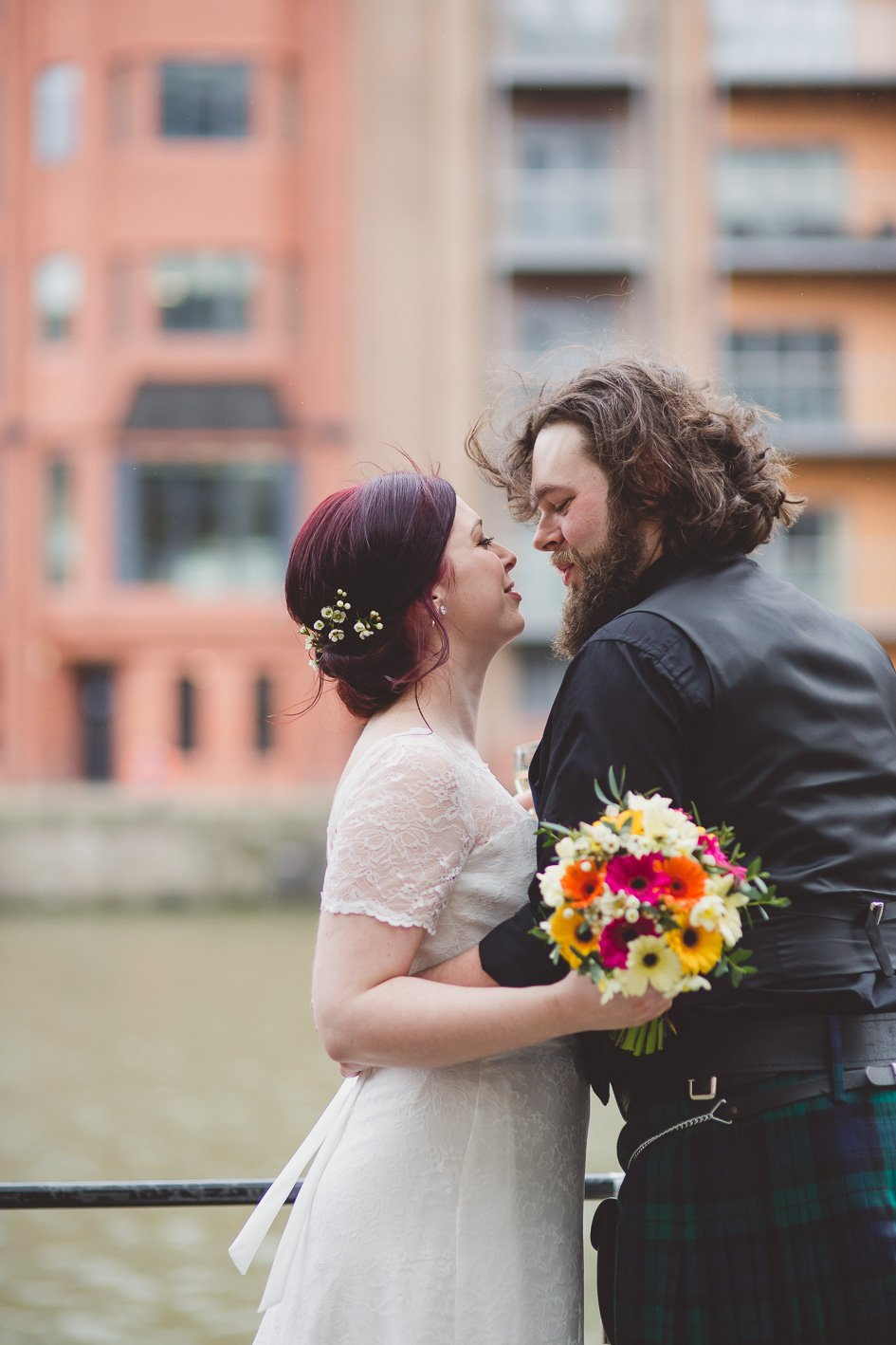 Glassboat wedding Bristol | Wedding Photography in Bath, Bristol and ...