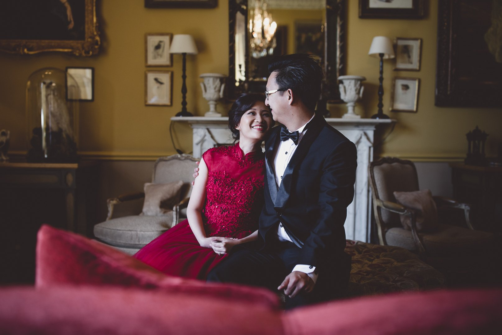 Bath Engagement Photography