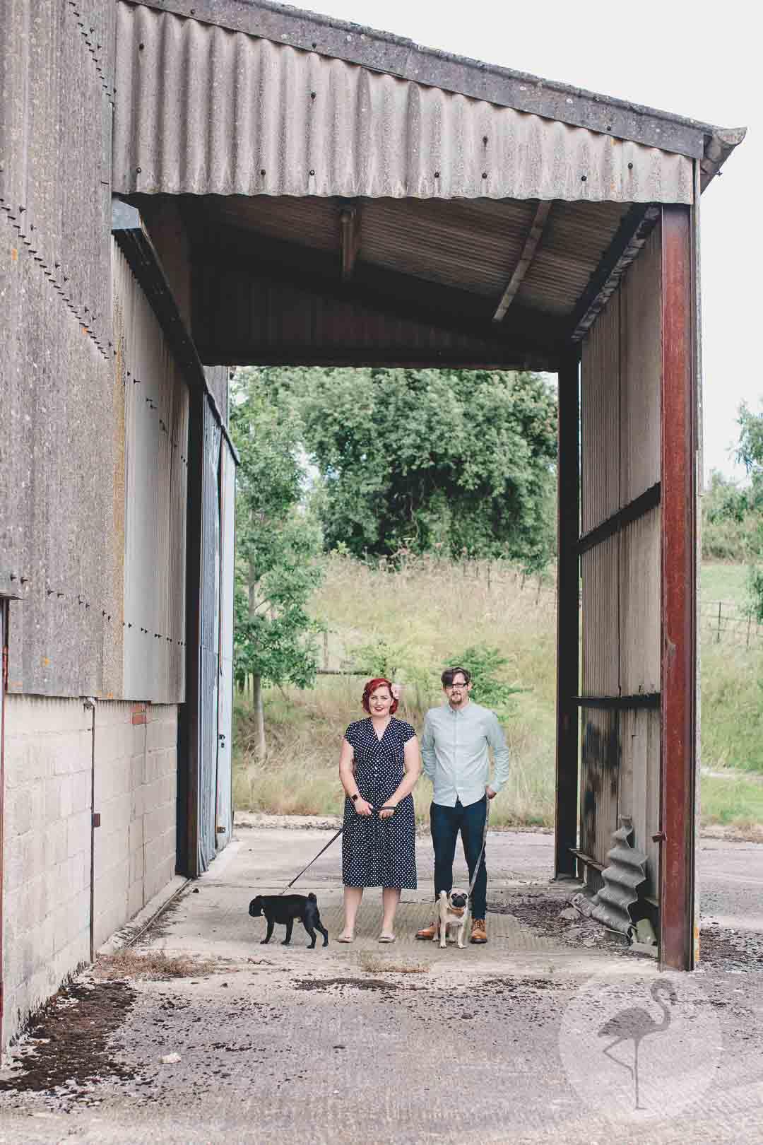 North Hidden Barn Malborough